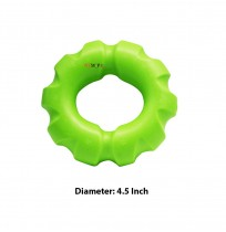 Super Dog Dog Toy Floating Rubber Ring