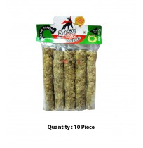 Super Dog Dog Treats Munches Natural Kabab 10 In 1