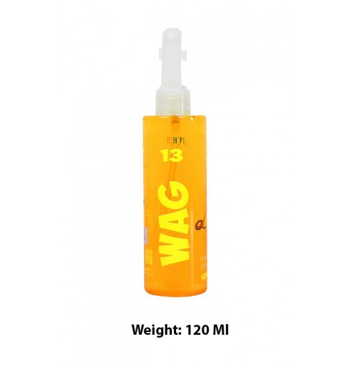Petswill Wag 13 Dog Deodorant Spritz 120 Ml