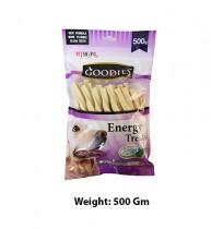 Goodies Energy Dog Treats Calcium Stick 500 Gm