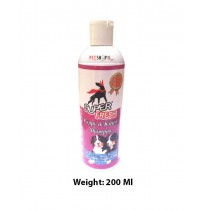 Super Fresh Puppy And Kitten Shampoo 200 Ml