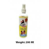 Super Fresh Long Coat Dog Shampoo 200 Ml