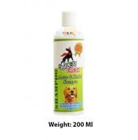 Super Fresh Arnica And Herbal Dog Shampoo 200 Ml