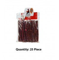 Super Dog Dog Treats Munches Stick Beef 25 In 1