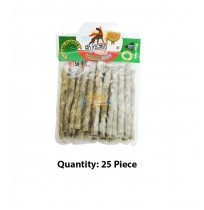 Super Dog Dog Treats Munches Stick Natural 25 In 1