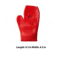 Hello Pet Grooming Hand Glove