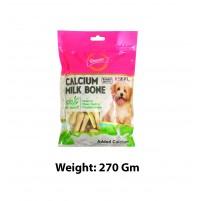 Gnawlers Dog Treats Calcium Milk Bones 30 In 1 270 Gm