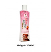 Super Fresh Flea And Tick Dog Shampoo 200 Ml