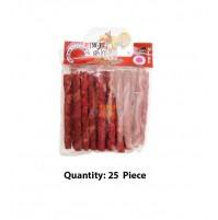 Super Dog Dog Treats Munches Stick Mutton 25 In 1