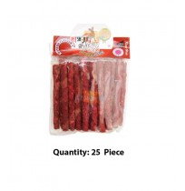 Super Dog Dog Treats Munches Stick Mutton 25 In 1