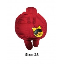 Super Dog Winter Coat Size 28