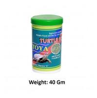 Toya Turtle Food45 Gm
