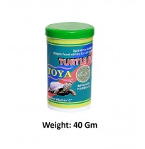 Toya Turtle Food45 Gm