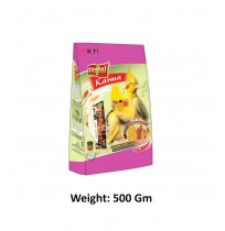 Vitapol Karma Cockatiel Food 500 Gm
