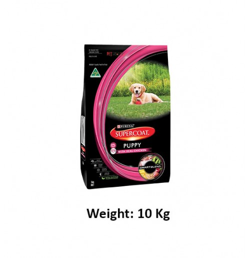Purina Puppy Food Chicken 10 Kg
