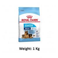 Royal Canin Maxi Starter 1kg
