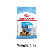 Royal Canin Maxi Starter Puppy Food 1 Kg
