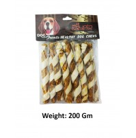 Krypto Dog Treats Munches Chicken Stick 200 Gm