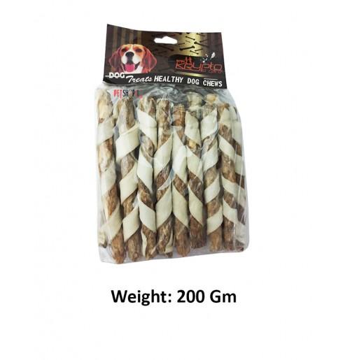 Krypto Munches Natural Sticks 200 Gm