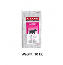 Royal Canin Dog Food Pro Club Junior 20 Kg