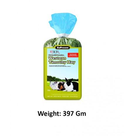 Zupreem Western Timothy Hay 397 Gm