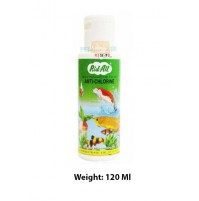 Rid All Fishes Med and Supplements Anti Chlorine 120 Ml
