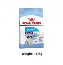 Royal Canin Giant Puppy Food 15 Kg