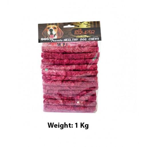 Krypto Dog Treats Munches Mutton Sticks 1 Kg