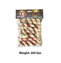 Krypto Dog Treats Munches Mutton Sticks 200 Gm