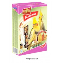 Vitapol Cockatiel Bird Food 500 Gm