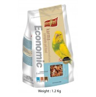 Vitapol Economic Budgie Food 1.2 Kg