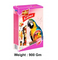 Vitapol Parrot Fruits Food 900 Gm
