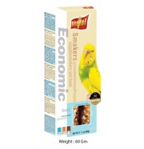Vitapol Smakers Economic Budgie Food 60 Gm