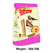 Vitapol Zebra Finch Complete Food 500 Gm