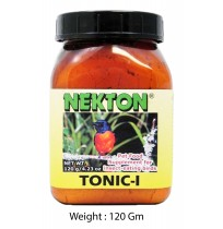 Nekton Bird Tonic-I 120 Gm