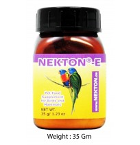Nekton-E Bird And Mammals Supplement 35 Gm