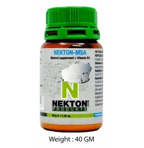 Nekton MSA Supplement 40 Gm