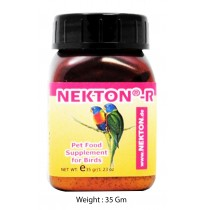 Nekton-R Enhances Bird Supplement 35 Gm