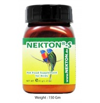 Nekton-S Vitamin Birds Supplement 150 Gm
