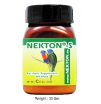 Nekton-S Vitamin Birds Supplement 35 Gm