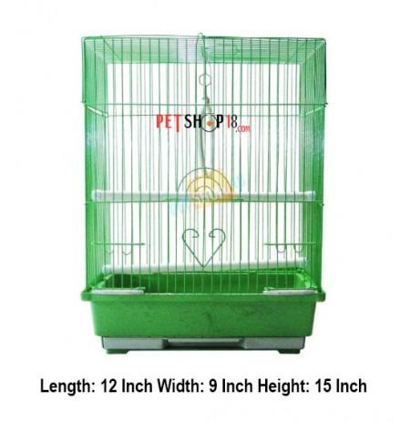 Bird Cage Flat Small