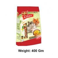 Vitapol Hamster Food 400 Gm