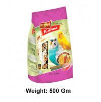 Vitapol Karma Budgie Food 500 Gm