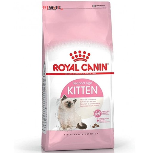 Royal Canin Kitten Food 2 Kg