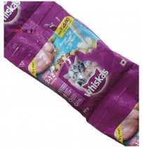 Whiskas Junior Cat Food Milky Ocean Fish 50 Gm