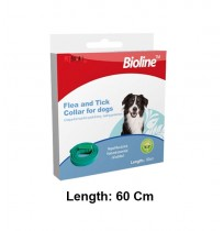 Bioline Tick And Flea Dog Collar