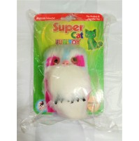 Super Cat Toy Owl Big