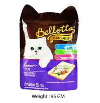 Bellotta Cat Treat Mackerel 85 Gm