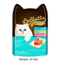 Bellotta Cat Treat Tuna 85 Gm