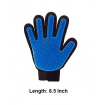 Supertouch Deshedding Hand Glove